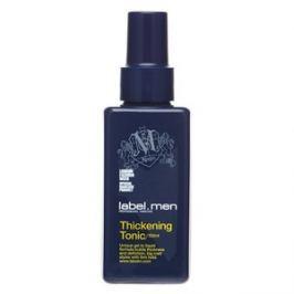 Label.M Men Thickening Tonic vlasové tonikum proti vypadávání vlasů 150 ml