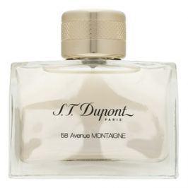 S.T. Dupont 58 Avenue Montaigne Pour Femme parfémovaná voda pro ženy 10 ml Odstřik