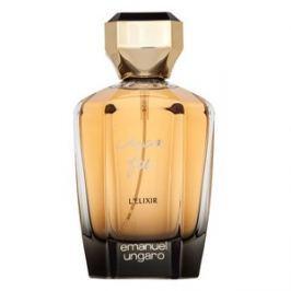 Emanuel Ungaro L´Amour Fou L´Elixir parfémovaná voda pro ženy 10 ml Odstřik