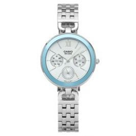 Dámské hodinky Casio LTP-E406D-2A