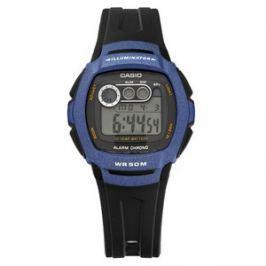 Pánské hodinky Casio W-210-1B