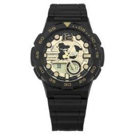 Pánské hodinky Casio AEQ-100BW-9AVDF