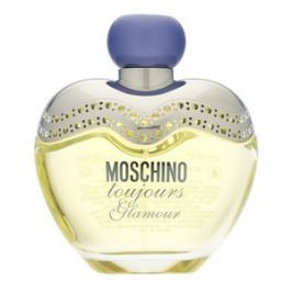 Moschino Toujours Glamour toaletní voda pro ženy 10 ml Odstřik