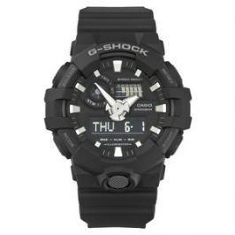 Pánské hodinky Casio GA-700-1B