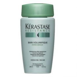 Kérastase Resistance Volumifique Thickening Effect Shampoo šampon pro jemné vlasy 250 ml