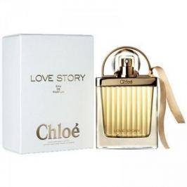 Chloé Love Story parfémovaná voda pro ženy 10 ml - odstřik