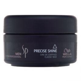 Wella Professionals SP Men Precise Shine Classic Wax vosk na vlasy pro muže 75 ml
