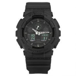 Pánské hodinky Casio GA-100MB-1A