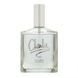Revlon Charlie Silver toaletní voda pro ženy 10 ml Odstřik