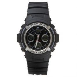 Pánské hodinky Casio AW-590-1A
