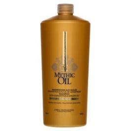L´Oréal Professionnel Mythic Oil Shampoo šampon pro jemné a normální vlasy 1000 ml