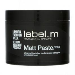 Label.M Complete Matt Paste modelující pasta pro matný efekt 120 ml