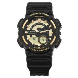 Pánské hodinky Casio AEQ-110BW-9AVDF