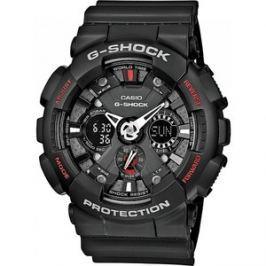 Pánské hodinky Casio GA-120-1A