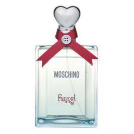 Moschino Funny! toaletní voda pro ženy 10 ml Odstřik