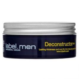 Label.M Men Deconstructor modelující pasta 50 ml