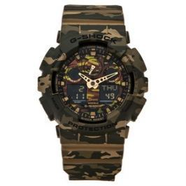 Pánské hodinky Casio GA-100CM-5AER