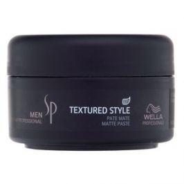 Wella Professionals SP Men Textured Style Matte Paste modelující pasta pro muže 75 ml
