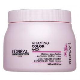 L´Oréal Professionnel Série Expert Vitamino Color AOX Mask maska pro barvené vlasy 500 ml