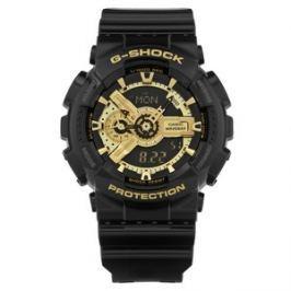 Pánské hodinky Casio GA-110GB-1A