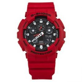 Pánské hodinky Casio GA-100B-4A