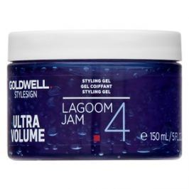 Goldwell StyleSign Ultra Volume Lagoom Jam stylingový gel 150 ml