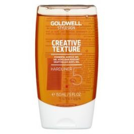 Goldwell StyleSign Creative Texture Hardliner silný akrylátový gel 150 ml