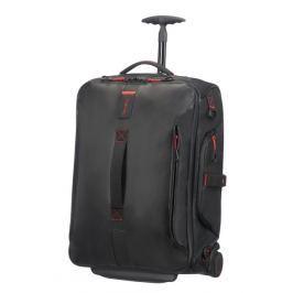 Samsonite Kabinová taška s kolečky PARADIVER 51 l - černá