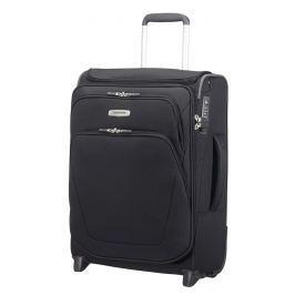 Samsonite Kabinový cestovní kufr Spark SNG Upright Top Pocket 65N 48,5/57 l - černá