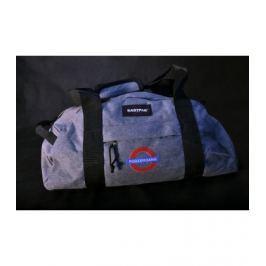 EASTPAK Sportovní taška STAND Sunday Grey Podzemgang EP735363