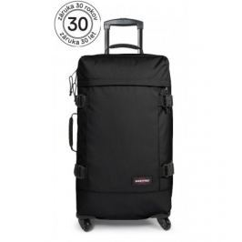 EASTPAK Cestovní taška TRANS4 M Black 68 l EK81A008