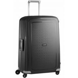Samsonite Cestovní kufr S'Cure Spinner 10U 102 l - černá