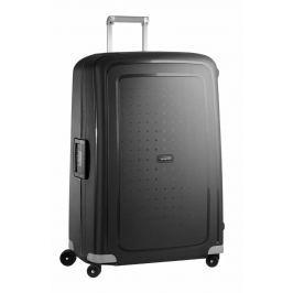Samsonite Cestovní kufr S'Cure Spinner 10U 138 l - černá