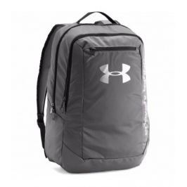 UNDER ARMOUR Batoh Hustle LDWR Grey 1273274-040 25 l