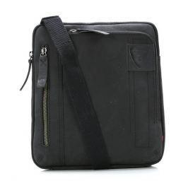 Strellson Pánská taška přes rameno 4010001455, černá