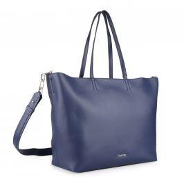 Calvin Klein Dámská shopper kabelka Rev K60K603880 - tmavě modrá