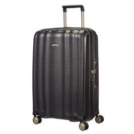 Samsonite Cestovní kufr Lite-Cube Spinner 33V 96 l - černá