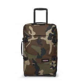 EASTPAK Cestovní taška Tranverz S Camo EK61L181
