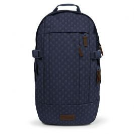 EASTPAK Batoh Extrafloid Denim Checks EK62C15S 21 l