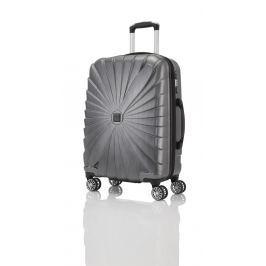 Titan Cestovní kufr Triport 4w M 815405-04 67 l