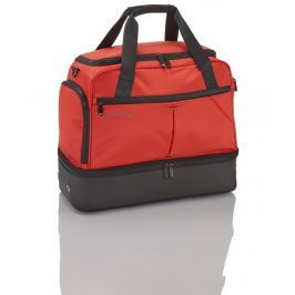Travelite Cestovní taška Flow Locker Bag 6778-10 39 l