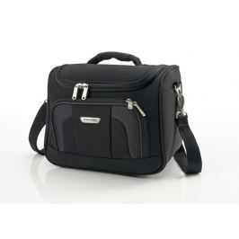Travelite Kosmetický kufřík Orlando Beauty Case 98492-01 19 l