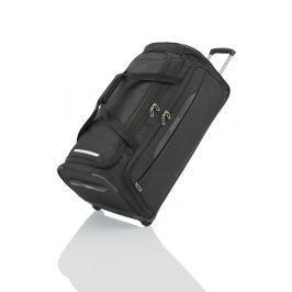 Travelite Cestovní taška CrossLITE Wheeled duffle L 89501-01 117 l