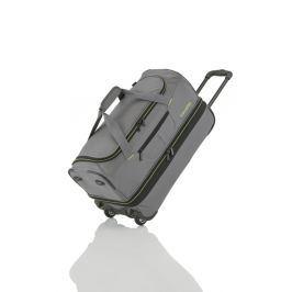 Travelite Cestovní taška Basics Wheeled duffle S 96275-04 51/64 l