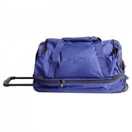 Travelite Cestovní taška Basics Wheeled duffle S 96275-20 51/64 l