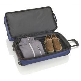 Travelite Cestovní taška Basics Wheeled duffle L 96276-04 98/119 l