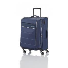 Travelite Cestovní sada kufrů 4w S,M, L + cestovní brašna Kite 89940-20