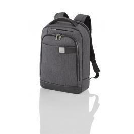 Titan Městský batoh Power Pack Backpack Slim Anthracite 15,6' 16 l