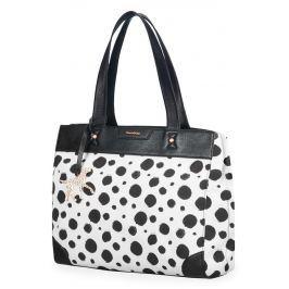 Samsonite Dámská kabelka Disney Forever Dalmatians 34C