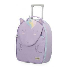 Samsonite Kabinový cestovní kufr Happy Sammies Upright CD0 24 l